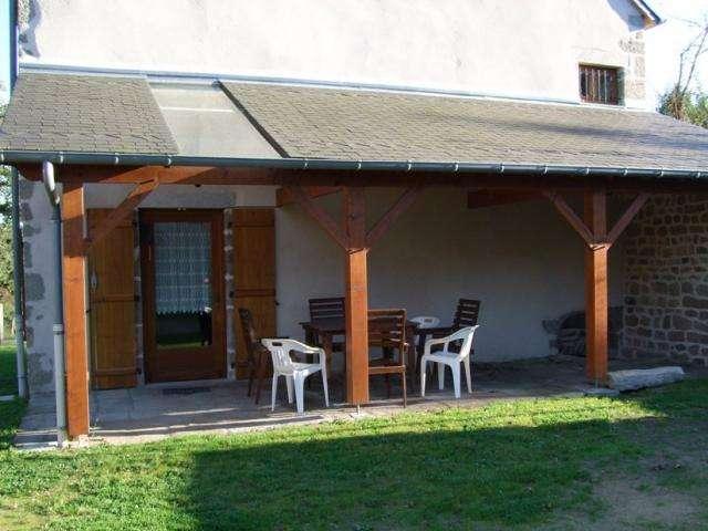 Location maison issoudun letrieix creuse for Piscine issoudun